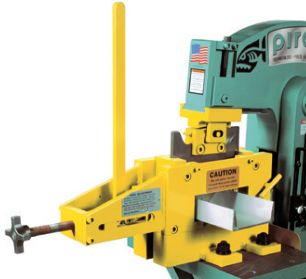 Ironworker Attachments