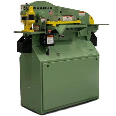 P-50 Ironworker Machine