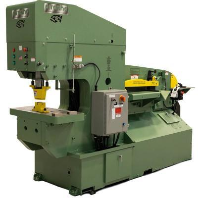 PII-140 Ironworker Machine